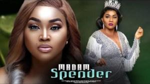 Madam Spender (2019)